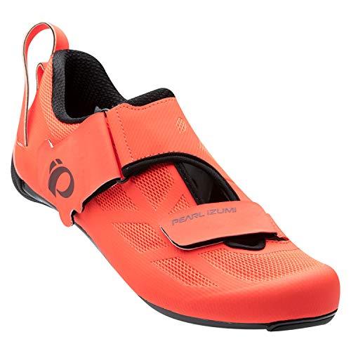 PEARL IZUMI Men's Tri Fly Select v6 Cycling Shoe, Screaming...
