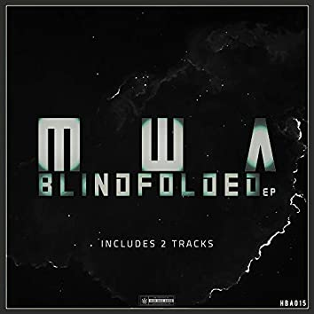 Blindfolded / Azul