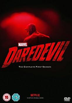 Marvel s Daredevil [Region2] Requires a Multi Region Player