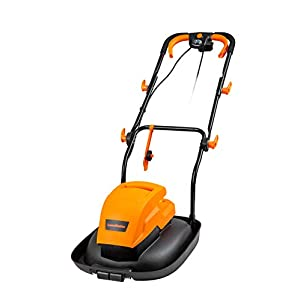 LawnMaster Hover Mower