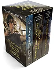 Shadowhunters Slipcase