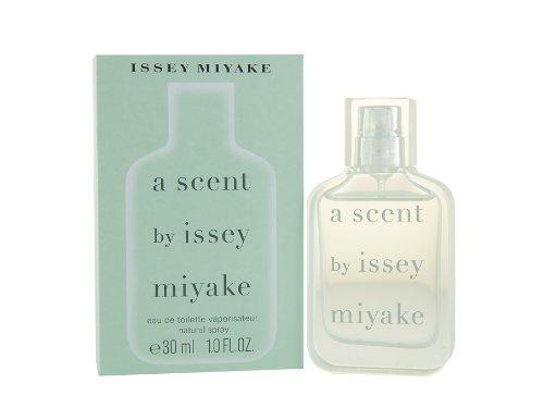 ISSEY MIYAKE ISSEY MIYAKE - A SCENT eau de toilette mit Zerstäuber 30 ml - Damen, 1er Pack (1 x 30 ml)