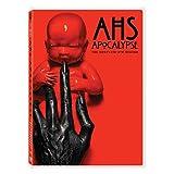 American Horror Story: Apocalypse: The Complete Eighth Season [DVD]