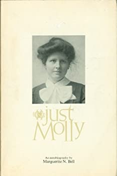 Paperback Just Molly Book