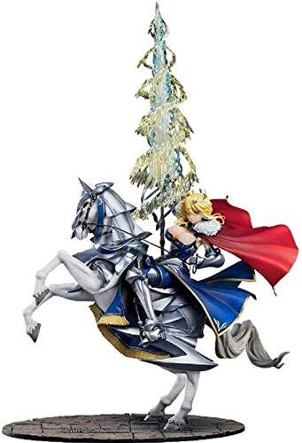 Fate/Grand Order: Lancer/Altria Pendragon Horse Action Figure