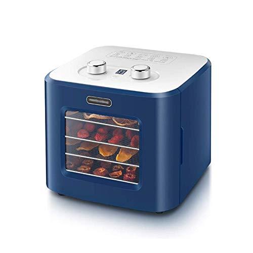 Fantastic Prices! Yalztc-zyq16 Food Dehydrator, Temperature Control | Keep Warm Function | Dry, Herb...