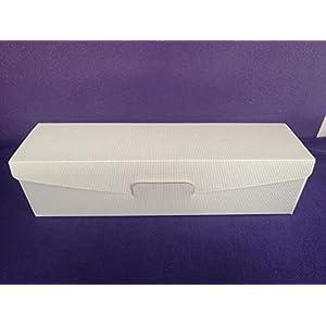 Aufbewahrung für Kerzen – Geschenkverpackung – Aufbewahrungsbox – Box – Kerzenkarton – Karton mit Schaumstoff für die…