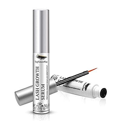 Eyelash Growth Serum Stimulate Growth for Eyelashes