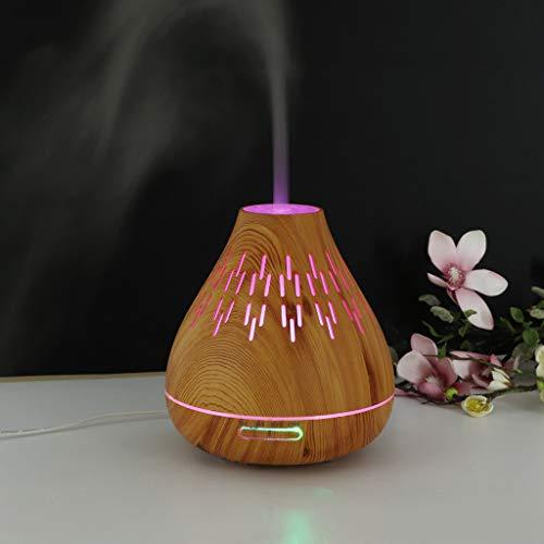UFACE Snow Mountain-7 Color Humidifier House Silent Dormitorio ...