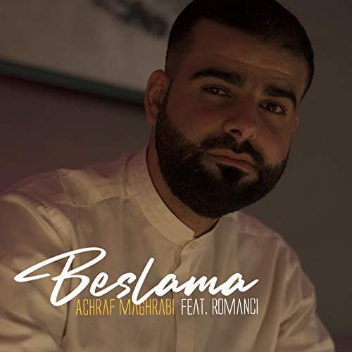Achraf Maghrabi feat. Romanci