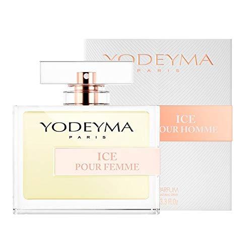 Yodeyma Paris ICE POUR FEMME 100ml eau de parfum Profumo