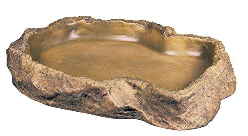Exo Terra Futternapf Felsdekor extra groß