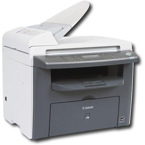 Canon ImageCLASS MF4350d Laser All-in-One Printer