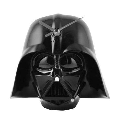 Elbenwald Star Wars - Darth Vader 3D Uhr