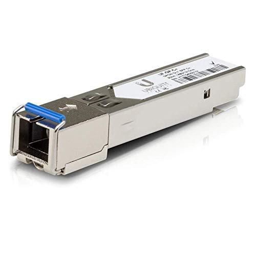 Ubiquiti Spain Networks UF-GP-C+ Red modulo transceptor Fibra óptica 2500 Mbit/s SFP 1490...