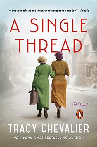 A Single Thread: A Novel