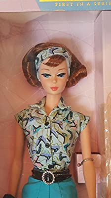 Barbie Cool Collecting Doll - Limited Edition Collectibles - 1st in Se...