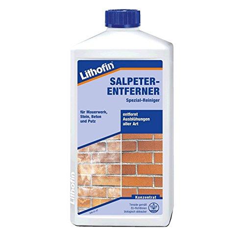 Lithofin Salpeter-Entferner 1 Liter