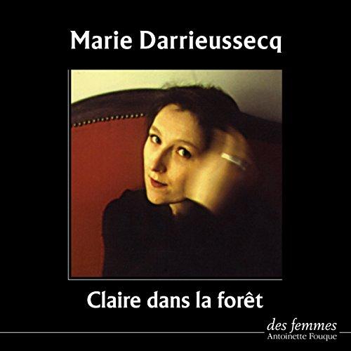 Claire dans la forêt audiobook cover art