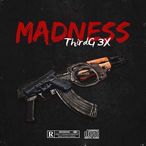 ThirdG 3X