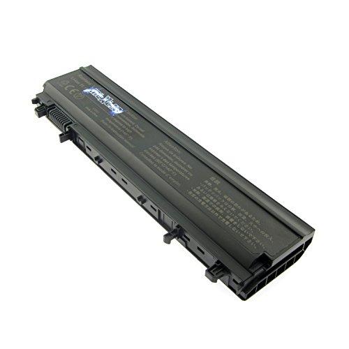 MTXtec Akku LiIon, 11.1V, 5200mAh, 58Wh für Dell Latitude E5440, E5540, 14 E5440, 15 E5540 passende Herstellernummer: VV0NF, VVONF, 0K8HC, 0M7T5F, 0WGCW6, 1N9C0, 312-1351, 3K7J7, 451-BBID, 451-BBIE
