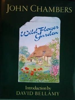 Wild Flower Garden 024112056X Book Cover