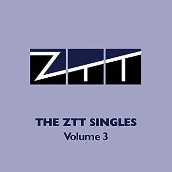 ZTT Singles (Vol.3)