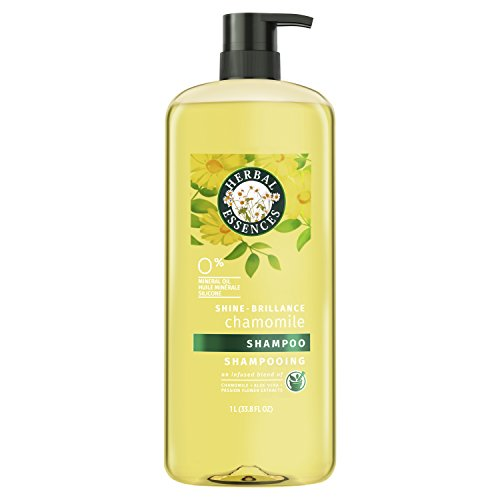 Herbal Essences Shine Collection Shampoo,...