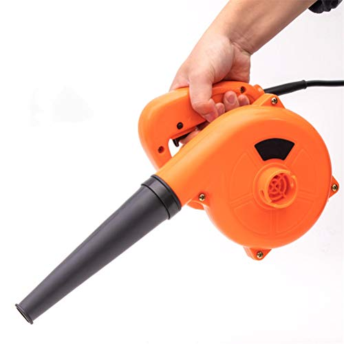 Aiglen Soplador de Nieve, Limpiador de computadora soplador de Aire eléctrico soplador de Polvo colector de Polvo de computadora soplador de Aire 600w 220v soplador (Size : 1000w)