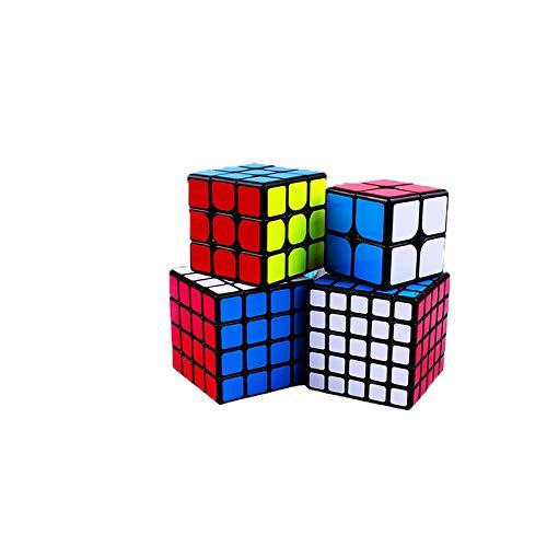 Yuen Cubo de Rubik/Combinación de Cubo de Rubik/Suave Profesional Cubo de Rubik/Principiante...