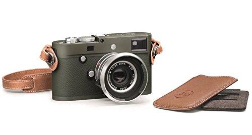 Leica M-P (Typ 240) MILC 24MP CMOS 5952 x 3976Pixel Verde,...