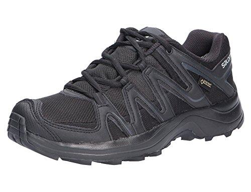 SALOMON XA THENA GTX® W Chaussures de sport pour femme Noir - Noir - Noir , 37.5 EU