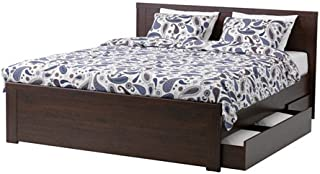 Best brusali bed frame with 4 storage boxes Reviews