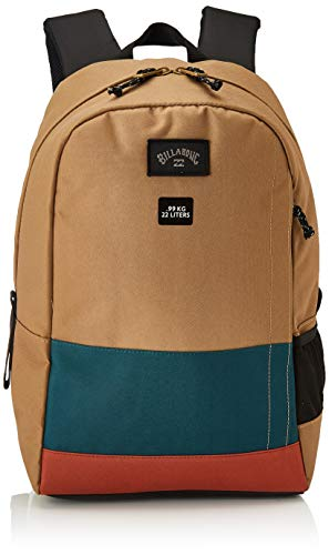BILLABONG Command Lite, BACKPACK, (Deep Red), U