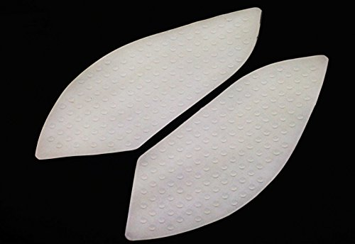 Preisvergleich Produktbild Barbaren Seiten Tankpad S1000RR / S 1000R 10-16 Transparent