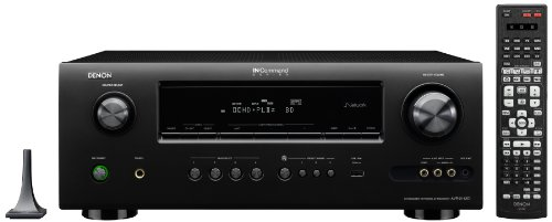 Amazing Deal Denon AVR2112CI Integrated Network AV Surround Receiver