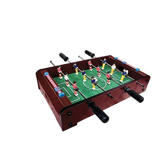S&S Worldwide Mini Tabletop Foosball Table