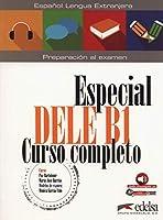 Especial DELE B1 Curso completo - libro + audio descargable