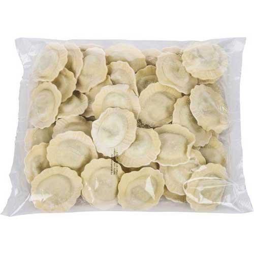 Rana Mushroom Ravioli, 3 Pound -- 2 per case.