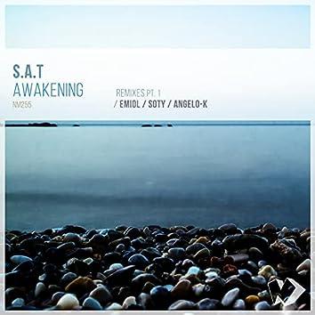 Awakening: Remixes, Pt. 1