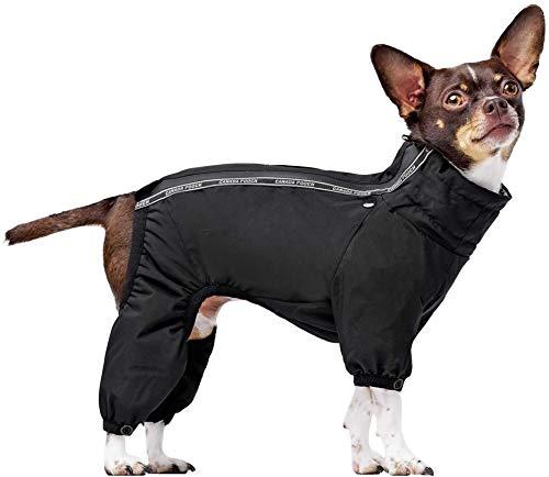 canada goose dog coats - 3