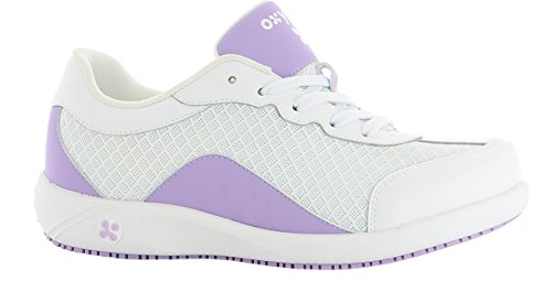 Oxypas Ivy, Women's Work Shoes, Purple (Lic - Lilac), 38.5