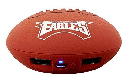 NFL Philadelphia Eagles Remote Phone Charger