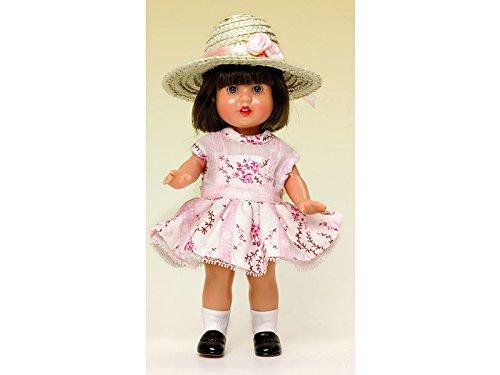 Lieveheersbeestje Pérez – mini-jurk, bordeaux en violet (mm60070)