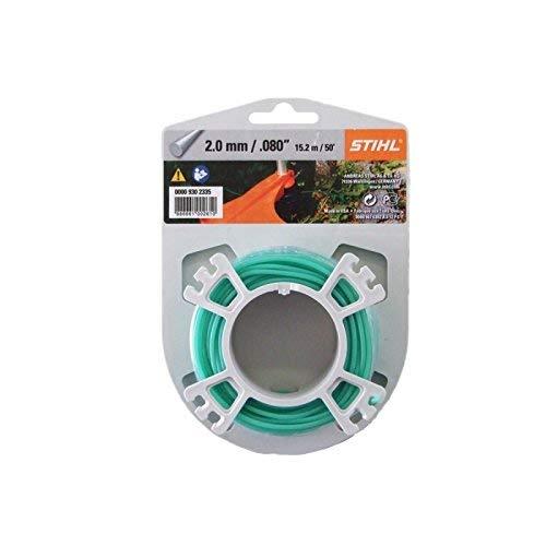 Stihl 2mm x 15m/50ft Nylon Grass Trimmer Cord Part No.0000 930 2335 FS38 FS40 FS45 FS50
