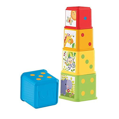 Juguete 6 Meses  marca Fisher Price