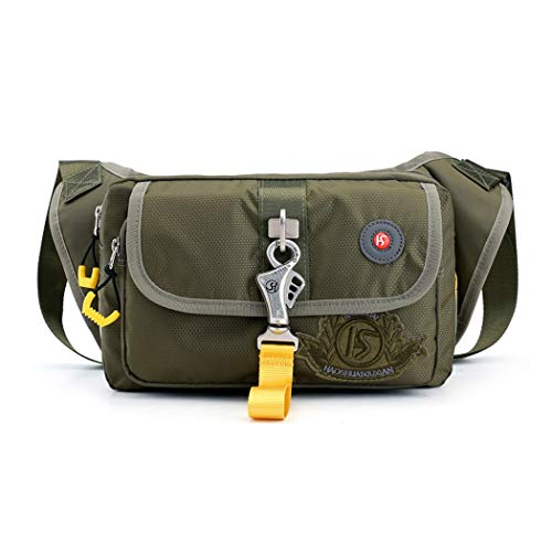 MALPYQ nieuwe manier van cursus tas, schoudertas van Wilden casual sporttas-tassenmannen