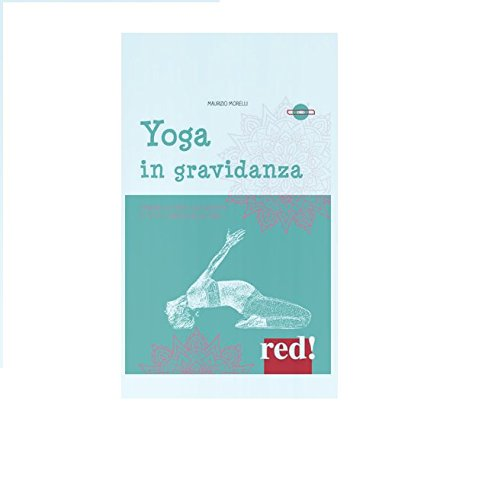 Yoga in gravidanza. DVD