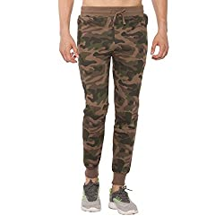 Clifton Mens Army Thermal Sweat Pant