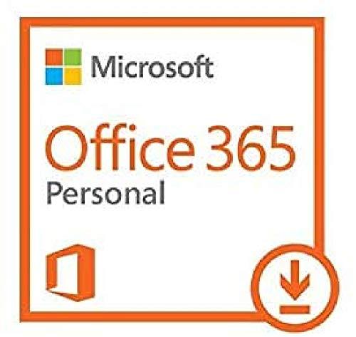 Price comparison product image Microsoft MS ESD 365 Personal AllLngSub PKLic 1YROnline Eurozone C2R NR